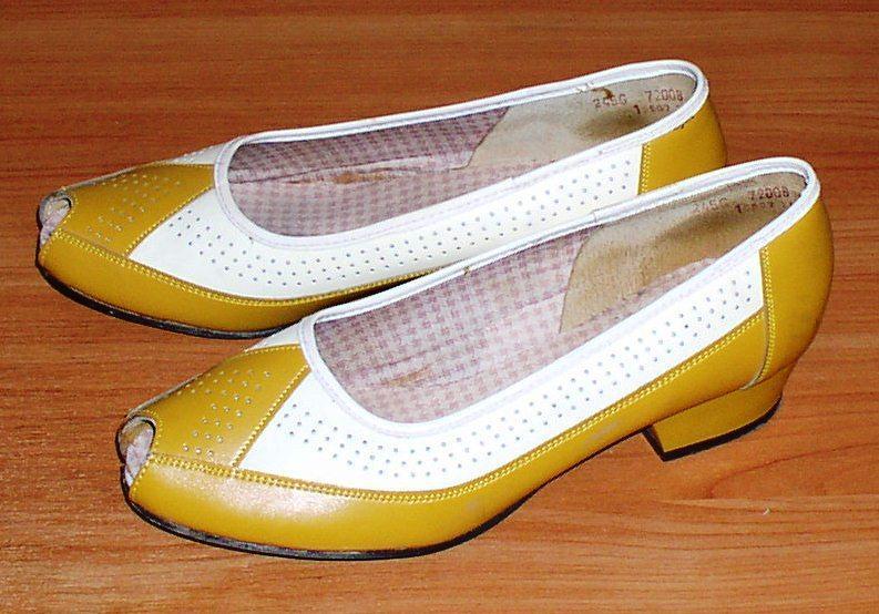 Туфли женские *5747
