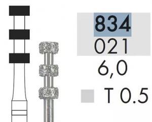 Бор-маркер NTI 834-021M-FG