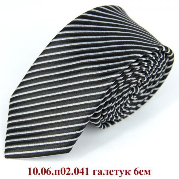 10.06.п02.041 галстук 6см