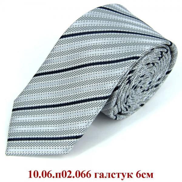 10.06.п02.066 галстук 6см