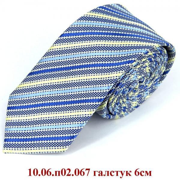 10.06.п02.067 галстук 6см