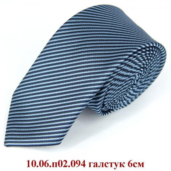 10.06.п02.094 галстук 6см
