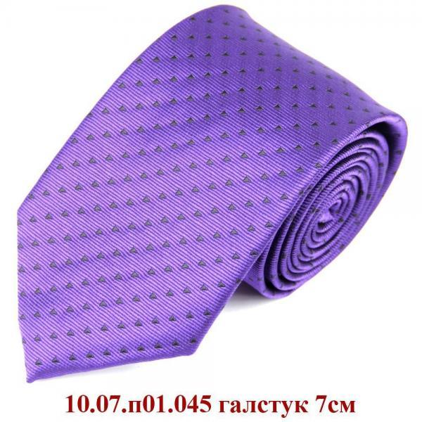 10.07.п01.045 галстук 7см
