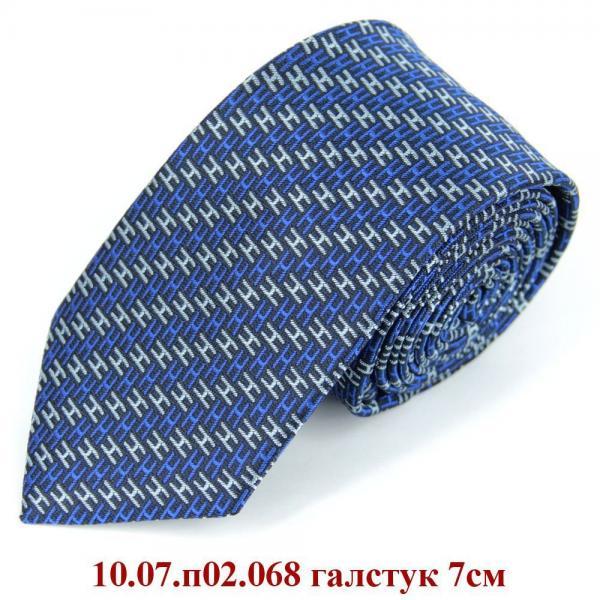 10.07.п02.068 галстук 7см