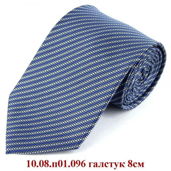 10.08.п01.096 галстук 8см