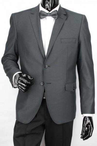 266 пиджак Р43.4 диз п прит обычный
