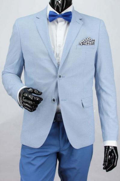 398 пиджак Р8.9 п прит молодежный