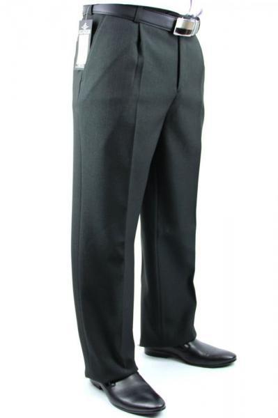 49-4 брюки зима клас