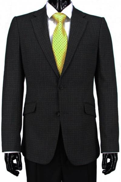 5019 пиджак М41 п прит обычный