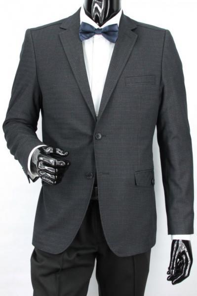 5027 пиджак Р43.4 п прит обычный