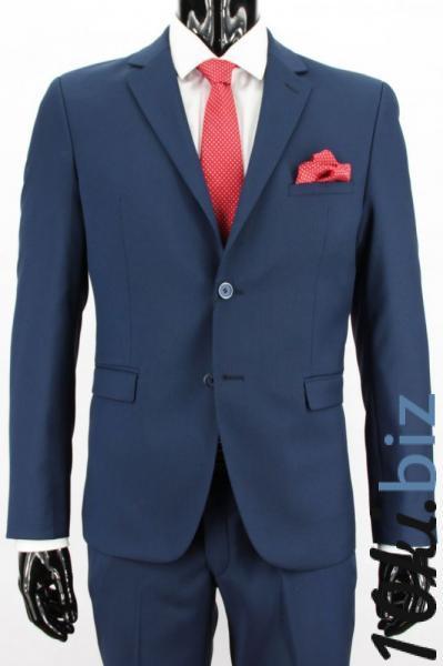 5126 костюм М8.310.2 к прит молодежный Мужские классические костюмы, смокинги в России