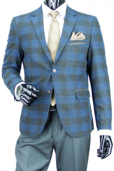5134 пиджак М8.6 п прит молодежный