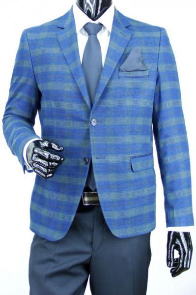 5135 пиджак М8.6 п прит молодежный
