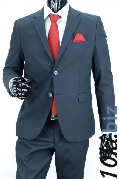 5156 костюм М8.310.2 к прит молодежный Мужские классические костюмы, смокинги в России