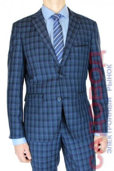 5157 костюм М9.310.2 к прит мол Мужские классические костюмы, смокинги на рынке Садовод