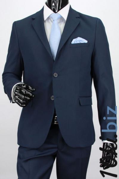 5169 костюм М8.310.2 к прит молодежный Мужские классические костюмы, смокинги в России