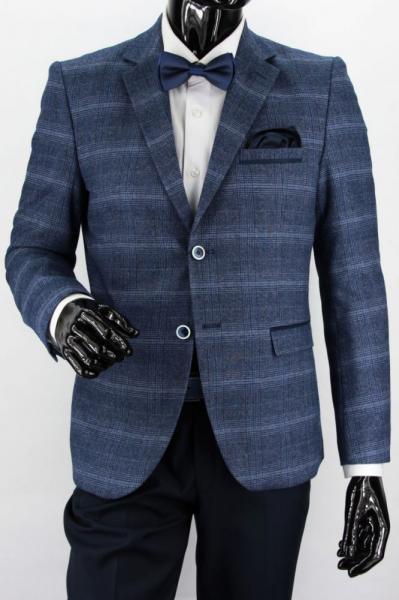 5176 пиджак М8.6 п прит молодежный