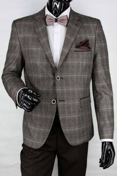 5177 пиджак М8.6 п прит молодежный