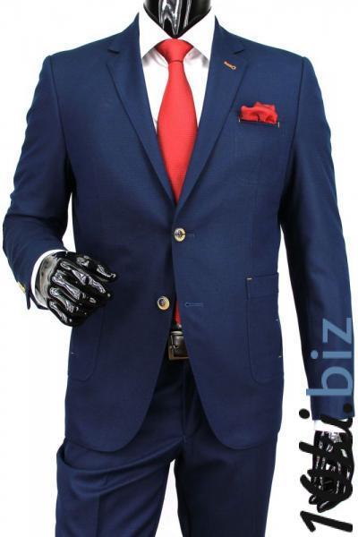 5233 костюм Р8.1024.2 к прит молодежный Мужские классические костюмы, смокинги в России