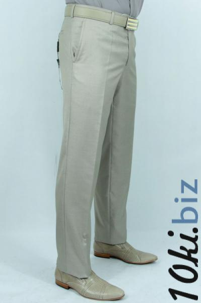 7-173 брюки лето сем Брюки мужские в России