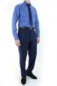 Фото Мужская одежда, брюки и шорты 8-5239 брюки дем вос