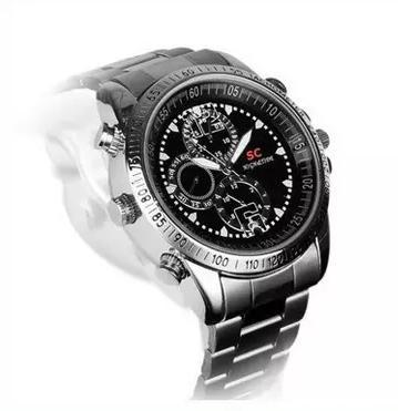 DB 007 водостойкие часы  HD видеокамера фотоаппарат  диктофон 8 гб встроенной памяти