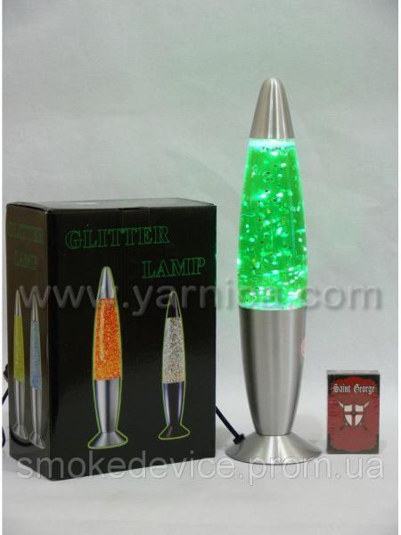Лава-лампа Ракета Большая