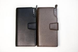 Фото Портмоне Портмоне Baellerry Business, коричневый