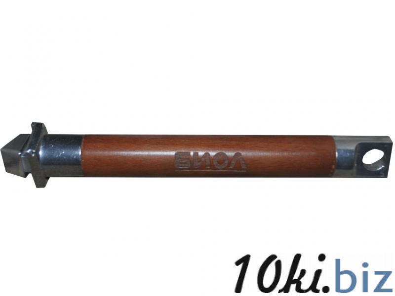 Ручка для сковороды ТМ Биол деревянная Комплектующие для кухонной посуды  в Украине