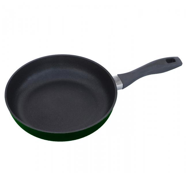 Фото Сковородки, сотейники, жаровни, WOK, Сковородки с антипригарным покрытием Сковорода Биол