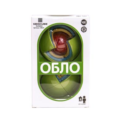 Головоломка-пазл OBLO