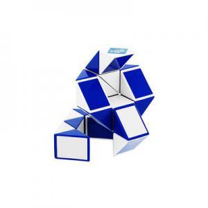 """Фото  Головоломка """"Змейка большая"""" (Rubik's Twist), 24 элемента"""