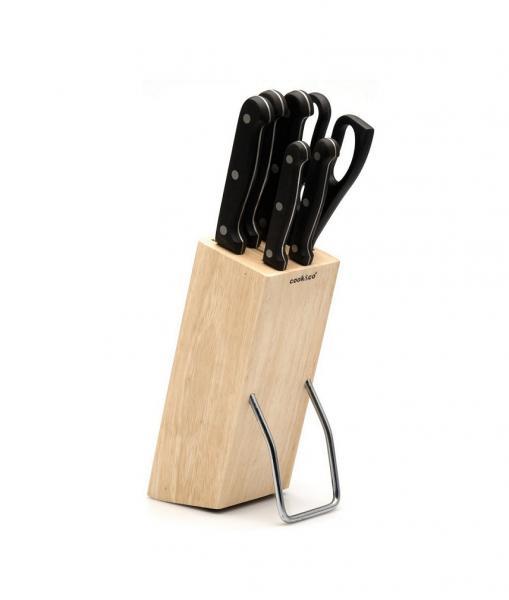 Набор ножей BergHOFF Cook-Co 7 пр. 2800638