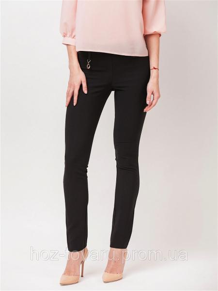 Брюки классика 60227, классические женские брюки, черные брюки женские,  дропшиппинг украина