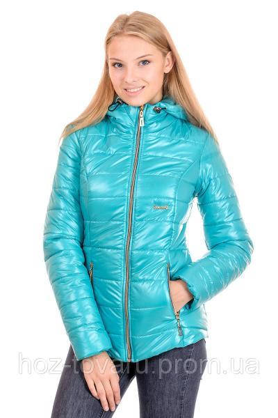 Куртка демисезонная женская кулиса 2016 (4 цвета), женская демисезонная куртка, от производителя, дропшиппинг