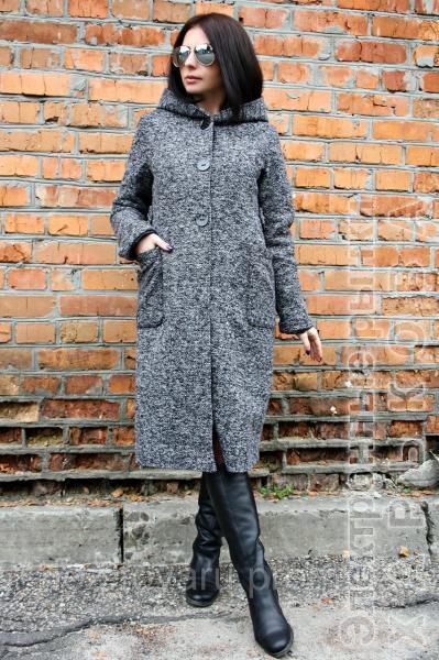 b9972dccc50 Женское зимнее пальто Орио