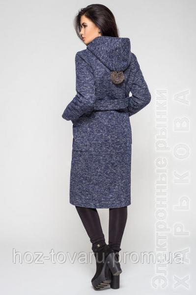 6c52be73f2b ... Женское зимнее пальто Орио