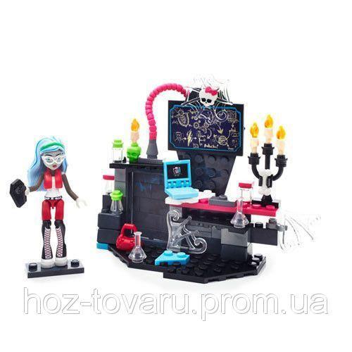 Ігровий набір Mega Bloks Monster High