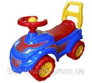 Автомобіль для прогулянок Спайдер Технок 3077