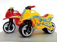 Беговел Мотоцикл Киндервей 11-006