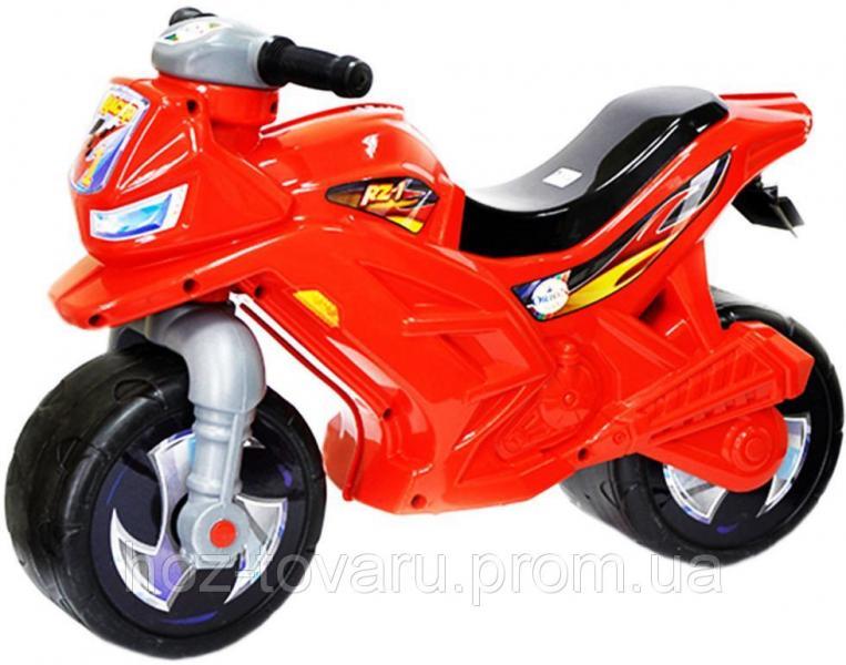 Беговел Орион Мотоцикл 501 (5 цветов)