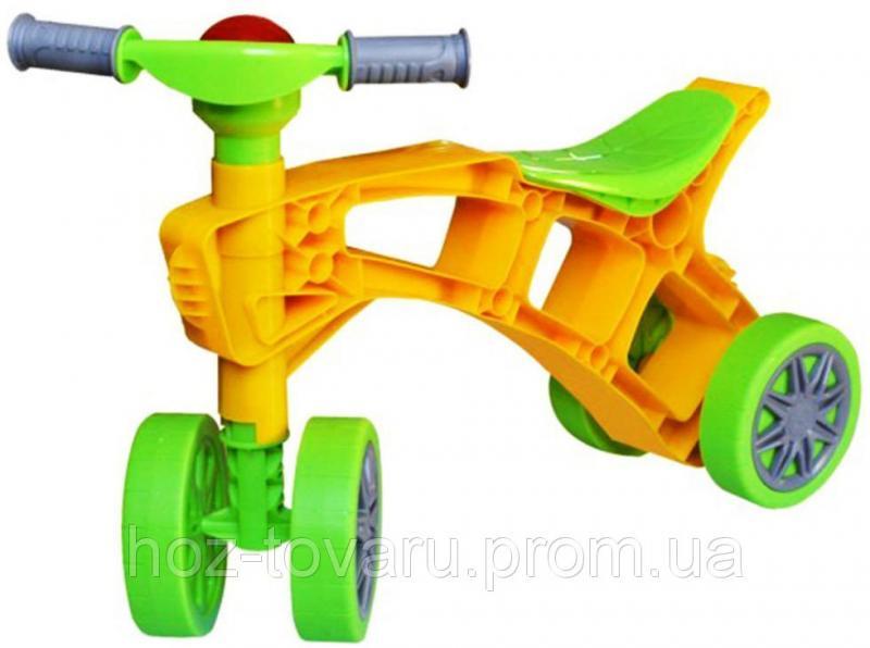 Беговел Технок Ролоцикл 2759