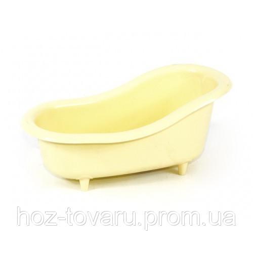 Ванночка для куклы ОРИОН 436