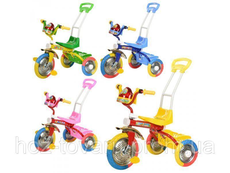 Велосипед B 2-2 / 6011  EVA