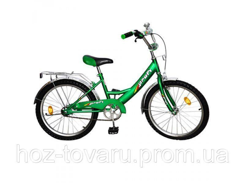 """Велосипед детский 20"""" PROFI P 2042"""