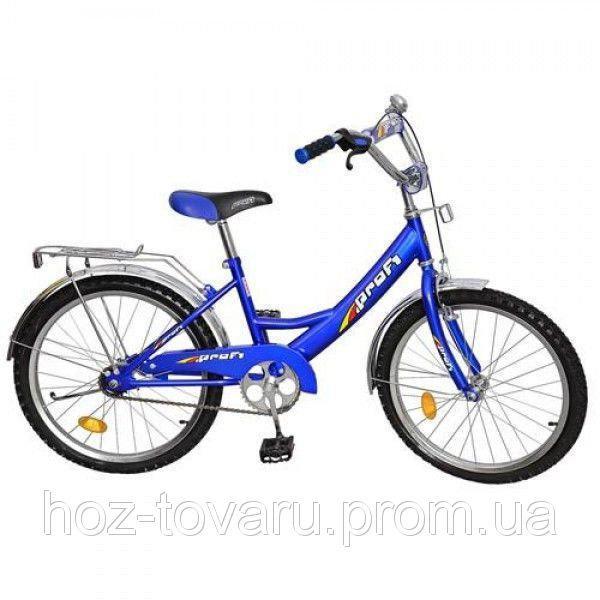 """Велосипед детский 20"""" PROFI P 2043"""