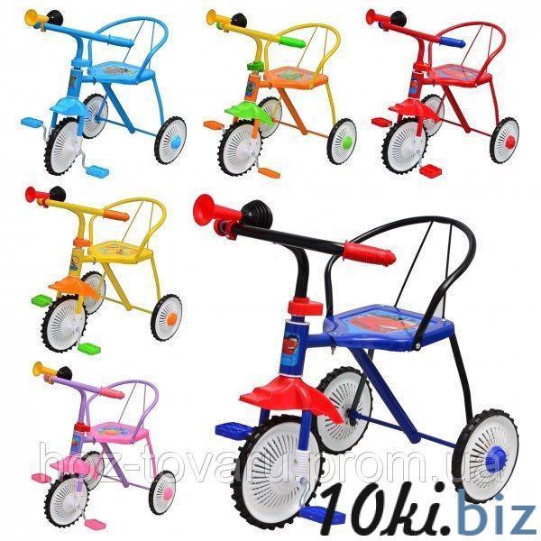 Велосипед М 5335 купить в Харькове - Трехколесные велосипеды