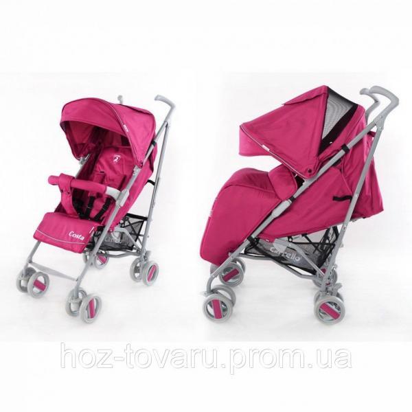 Детская коляска-трость CARRELLO Costa CRL 1409 (6 цветов)