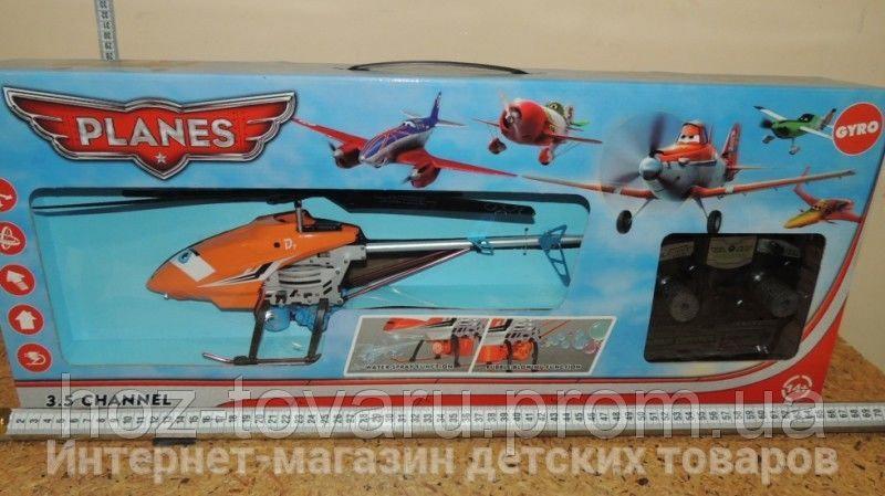 Детский вертолет Planes на р. у. 8287-2G