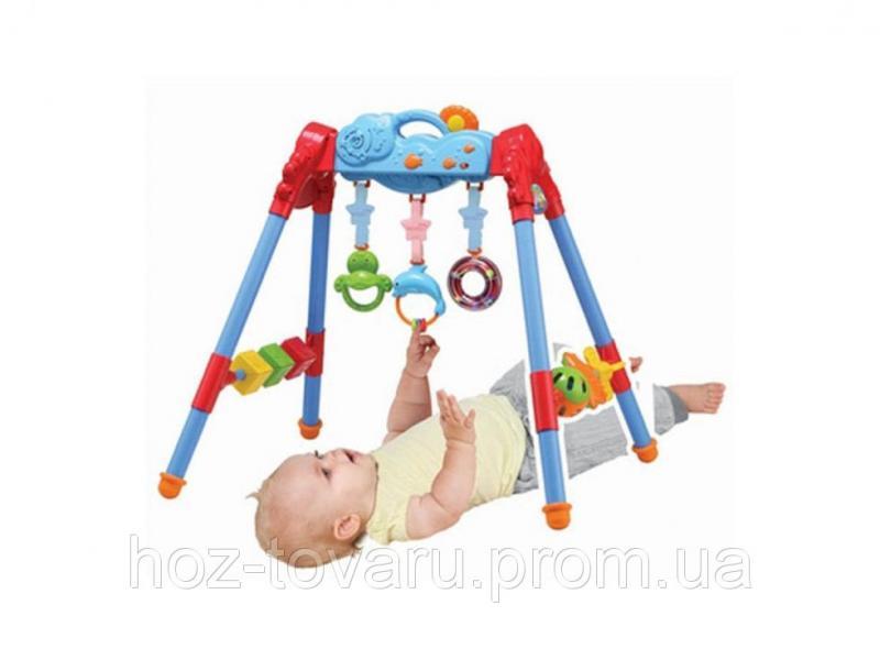 Детский тренажер WinFun (0816 NL) для малышей